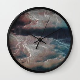 Word of Dream Wall Clock