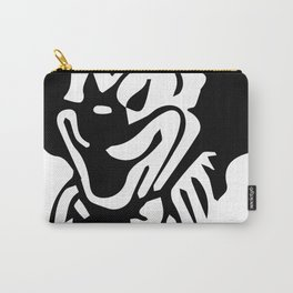 The Clown That Creeps Carry-All Pouch