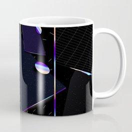 Dark Prespective Coffee Mug