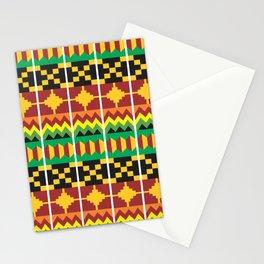 Tribal Vibe III Stationery Cards