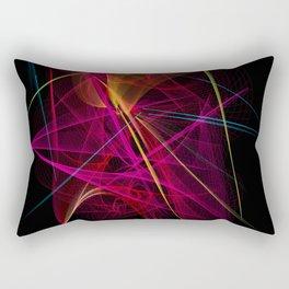 Terence McK Rectangular Pillow