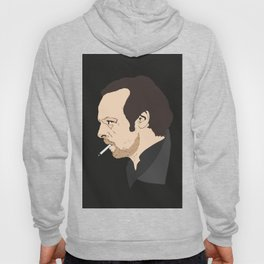 Simon Pegg - The World's End Hoody