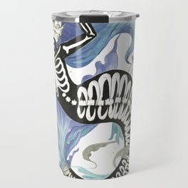 La Sirena Travel Mug