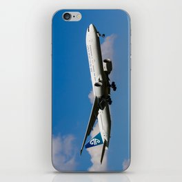 Air New Zealand Boeing 777 iPhone Skin
