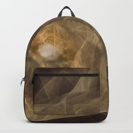 Gold is born Backpack