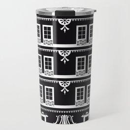 Casitas (02) Travel Mug