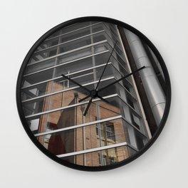 Ballarat Reflections Wall Clock