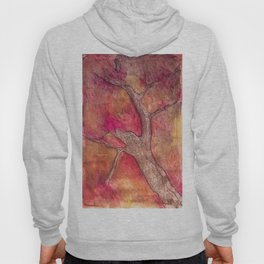 Tree of color Hoody