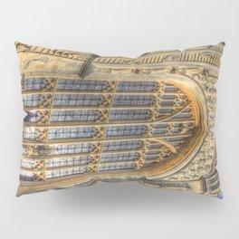 Bath Abbey Pillow Sham