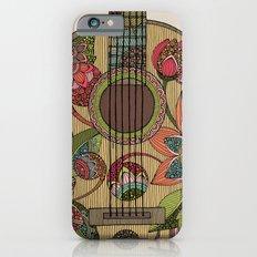 The Guitar  Slim Case iPhone 6s