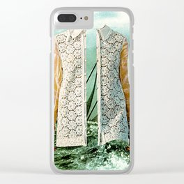Offshore Clear iPhone Case