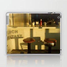 lunch breakfast Laptop & iPad Skin