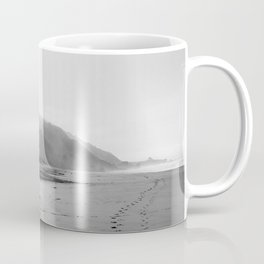 Stinson Beach, California Coffee Mug