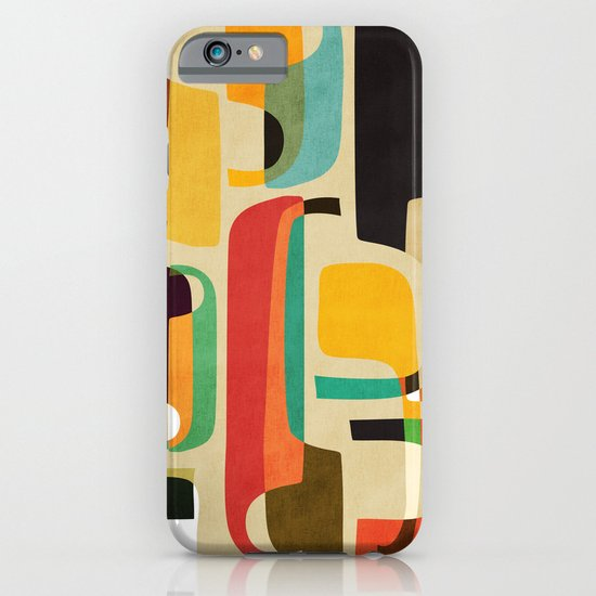 Call her now iPhone & iPod Case