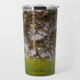 Interested onlooker Travel Mug