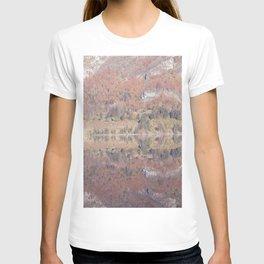 Autumn Reflection T-shirt