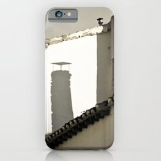 The shadow iPhone 6s Slim Case