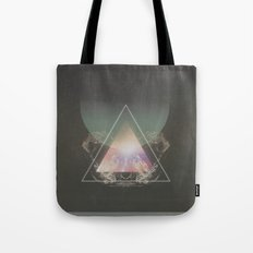 STELLAR ICON ▲ Tote Bag