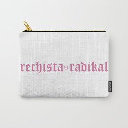 Rechista radikal Carry-All Pouch