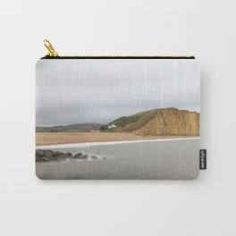 Westbay Cliffs. Carry-All Pouch