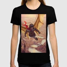 The Aviatrix T-shirt