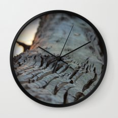 albero sapiente Wall Clock