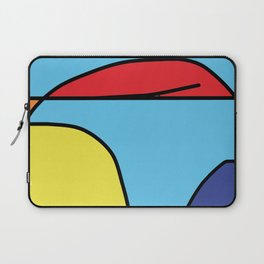 Untitled titulable Laptop Sleeve
