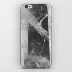 Crystal Depths iPhone Skin