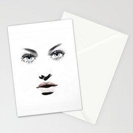 Fashion Illustration - Barbara Stationery Cards