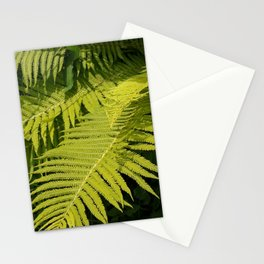 Fern wings Stationery Cards