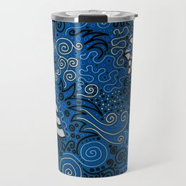 Hey, Beautiful Travel Mug