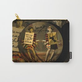 """""""Mala mujer"""" Carry-All Pouch"""