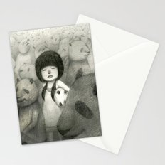 Find Your Identity Stationery Cards
