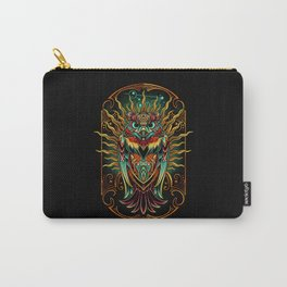 S'Owl Keeper Carry-All Pouch