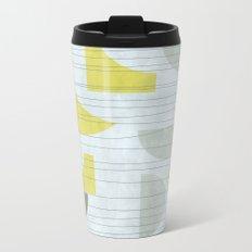 Retro Pattern II  #society6 #buyart #decor Metal Travel Mug