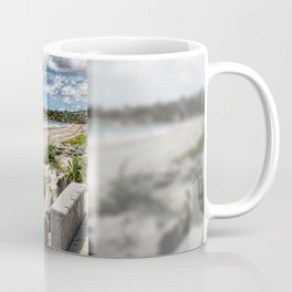 Beautiful Bay View Coffee Mug