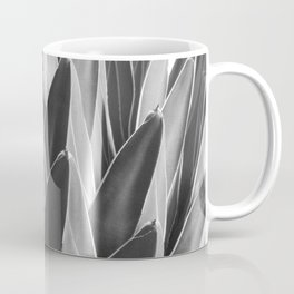 Agave Chic #2 #succulent #decor #art #society6 Coffee Mug