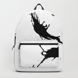 Arrival Alien Language Time Backpack