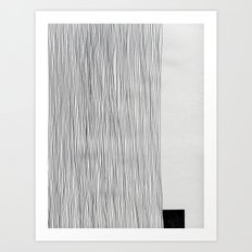 D24 Art Print
