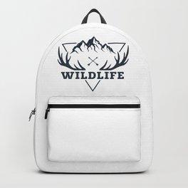 WildLife Backpack
