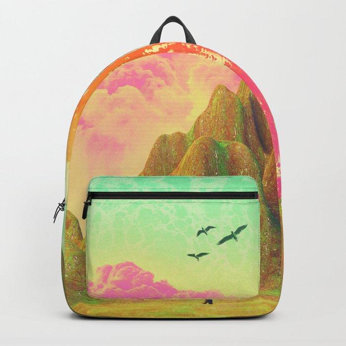 Simile Paradise Backpack