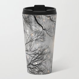 Nature Blazes Before Your Eyes 2 (Ash Embers) Travel Mug