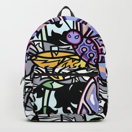 The Lady Dena Backpack