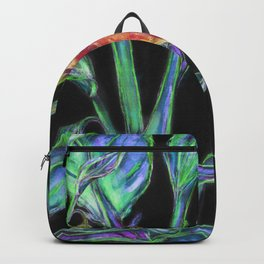 Heart Garden Backpack