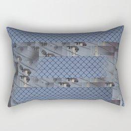 bio Rectangular Pillow