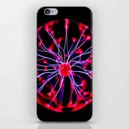 It's Eletric iPhone Skin