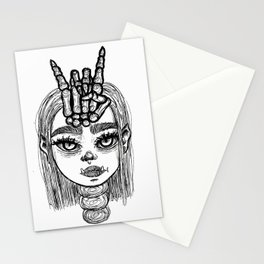 Grubby. Stationery Cards