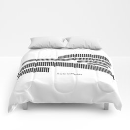 Frank - A is for Architecture Comforters