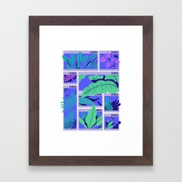 C:\WINDOWS\TROPICAL Framed Art Print