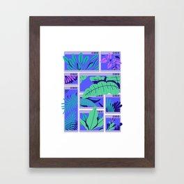 C:\WINDOWS\TROPICAL Framed Art Print